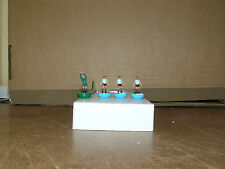ARGENTINA 2017   SUBBUTEO TOP SPIN TEAM