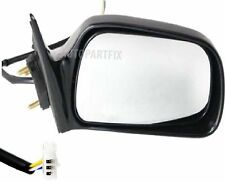 New Power Right Passenger Side Mirror for 97-01 Toyota Camry US Built Model Only