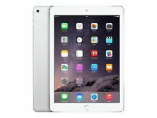 Apple iPad Air 2 128GB, Wi-Fi + Cellular (Unlocked), 9.7in - Silver