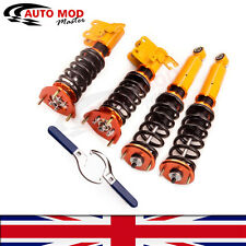 Adjustable Height Coilovers For NISSAN S13 180SX 200SX Silvia Coilover Strut