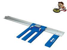 Accurate Rip Cut Circular Saw Reversible Guide Woodwork Easy Metric Rail Kreg