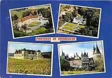 BR25669 chateaux de bourgogne LIPSA DELCAMPE