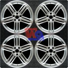 "Audi A6;S6 2007 - 2011 19"" Set of Four Replacement Wheel Rim 4F0601025DE 58877"