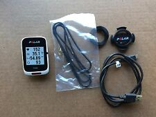 New! Polar M450 GPS Bike Computer