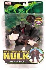 Toy Biz Hulk Classics Joe Fix-it Hulk Figure Marvel Legends Style Never Opened