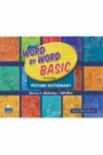 Word By Word Basic Picture Dictionary - International (2nd Edition)-ExLibrary