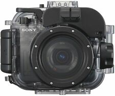 Sony MPK-URX100A Underwater Housing - Black