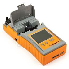 SB Scandinavia EasySplicer Fiber Optic Fusion Splicer for SM, MM