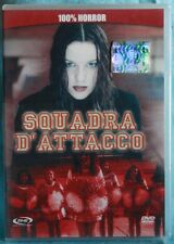SQUADRA D'ATTACCO - DVD SIGILLATO