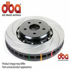 DBA 2650S-10 Street Series; T2 Slotted Front Disc Brake Rotor. For Legacy GT