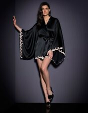 Agent Provocateur Molly Kimono - Size M/L (Fits Any Size) (RRP$1105)