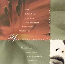 , You Were Meant For Me Audio CD