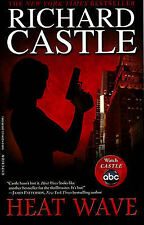 Heat Wave (Nikki Heat), Castle, Richard Paperback Book