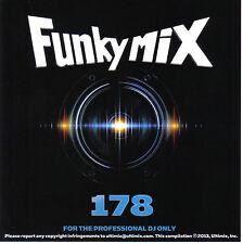 Funkymix 178 LP Lorde Kid Ink 2 Pistols Death Jam Zendaya Redfoo Justin Bieber