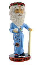 "New 2016 SF Giants Bill Graham ""Father Time"" bobblehead"