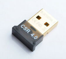 USB CSR4.0 Sans Fil Bluetooth Dongle Adaptateur pour PC portable WIn7 WIn8