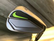 Da Uomo NIKE VAPOR PRO FORGIATO il lanciatore Wedge Golf Club Kbs Tour rigido in acciaio flex
