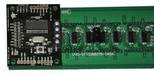 LED Matrix Display Driver (for easy graphics control)