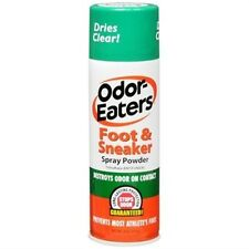 Odor-Eaters Foot & Sneaker Spray Powder 4 Oz.