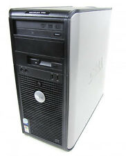 Dell OptiPlex GX620 Mini Tower Computer, Pentium D 3.4 GHz, 2 GB, 80 GB & more