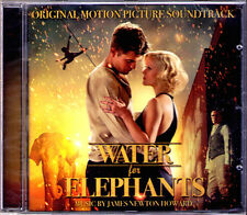 WATER FOR ELEPHANTS James Newton Howard CD Ruth Etting Wasser für die Elefanten
