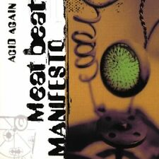 Meat Beat Manifesto Acid again (1998) [Maxi-CD]