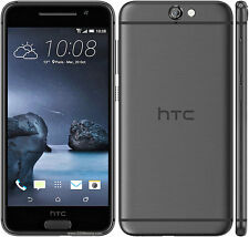 "HTC One A9 16GB 2GB RAM Octa-core 4G LTE 5"" Unlocked Smartphone 13MP Carbon Gray"