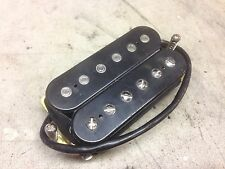 Dimarzio H4 OEM Humbucker Guitar Pickup Black