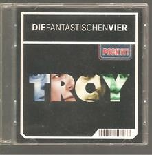 """DIE FANTASTISCHEN VIER """"Troy"""" 2 Track 3"""" Inch Pock It! CD RARE"""