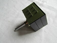 Alps black 50KX2 potentiometer pot for Quad 34 preamp pre amp preamplifier NOS
