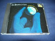 Planet Jazz - Ed Hamilton (CD 1996 Telarc) LN Condition Fast FREE Ship