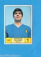 CAMPIONI d. SPORT 1968/69-PANINI-Figurina n.128- JULIANO -ITALIA-CALCIO-Rec