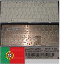 Teclado Qwerty PO Portugués PB Easy Note BG45 BG46 V021562EK1 04GNQV2KPO00