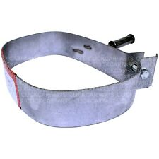 Peugeot 207 1.6HDI 2006- Rear Silencer Exhaust Strap Band Back Box