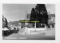 rp01699 - Nailsworth - St Georges Church , Gloucestershire - photo 6x4