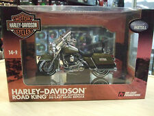 1/12 Highway 61 Diecast Promotions Harley Davidson ROAD KING