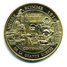 80 ALBERT Musée Somme 1916, 1er juillet 1916, 2014, Arthus-Bertrand