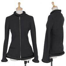Jean-Paul GAULTIER FEMME Design Jacket Size 40(K-48767)