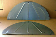 1928-1931 Model A Ford Roadster Inner Fender Panels