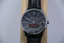 Man Beijing MVT  Beautiful Automatic Watch VCM Guangzhou China Black Dial Rare