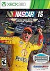 NASCAR '15: Victory Edition XBOX 360 Includes 2016 Season Update - NEW & SEALED
