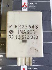 MR222643 IMASEN 4X4 ECU MITSUBISHI L200 K74