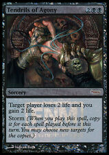 MTG TENDRILS OF AGONY FOIL - FILAMENTI DELL' AGONIA - PROMO FNM - MAGIC