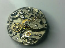 tissot lemania 872, movement for parts and repairs