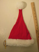 Bearington Baby Santa Hat 3-6 MO cotton our 2260