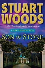 Son of Stone (Stone Barrington), Woods, Stuart, Acceptable Book