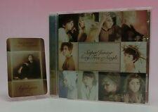 CD+DVD+Photo card SUPER JUNIOR Sexy, Free & Single Japan 4th Single Kyuhyun