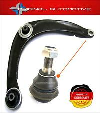 FITS PEUGEOT 307,CC,SW 2000  FRONT WISHBONE ARM BALLJOINT X1 FAST DISPATCH
