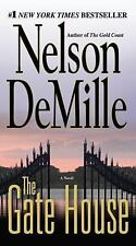 The Gate House by Nelson DeMille (2008, Hardcover, Large Type)