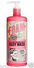 Soap & Glory FOAM CALL Shower Gel/Body Wash & Bubble Bath Foam 500ml